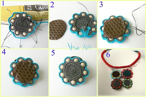 tutorial soutache 2