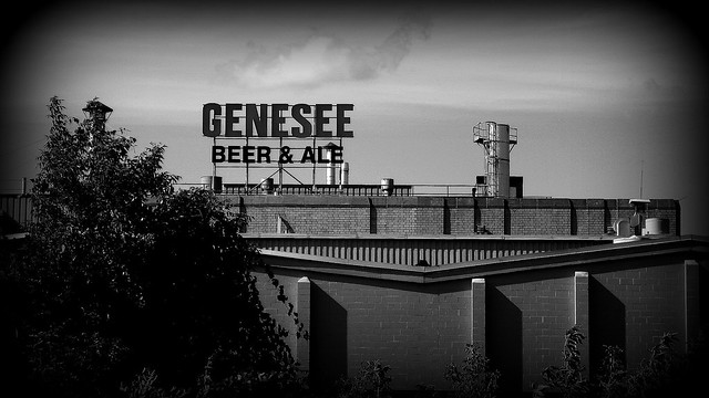 Genesee Beer Factory Rochester, NY