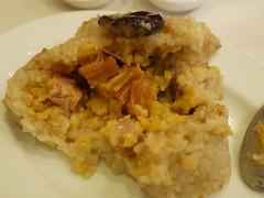 日, 2011-06-05 10:42 - 敦城海鮮酒家 の飲茶 Asian Jewels Seafood Restaurant ちまき