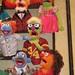 Small photo of Monia et Eric en Muppets