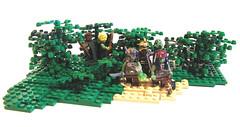toy block, lego, toy,