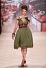 Lena Hoschek - Mercedes-Benz Fashion Week Berlin SpringSummer 2012#39