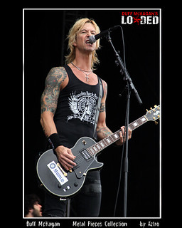 Duff McKagan (Loaded)