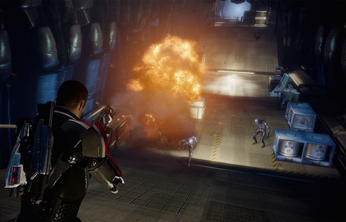 Mass Effect 3 Weapons, Mods, Armor and Equipment Guide