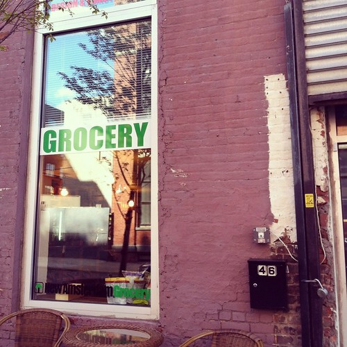 New Amsterdam Grocery