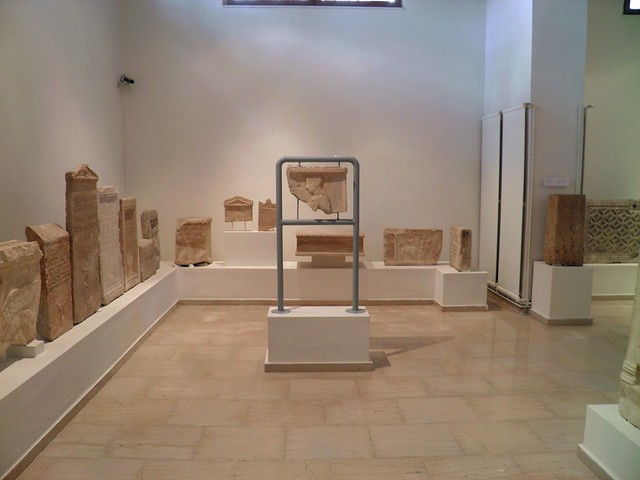 Archaeological Museum, Dion