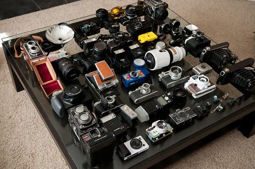 Camera Family-4