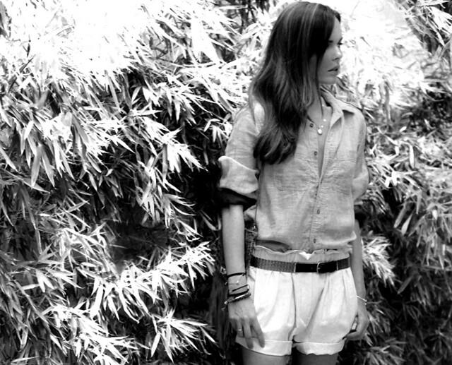 Style Heroine Tropical
