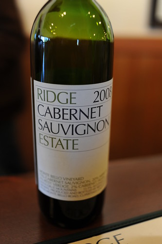 Ridge Winery