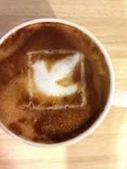 Today's latte, Ito Yokado.