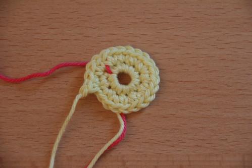 Le crochet en spirale