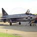 RAF Binbrook TFF English Electric Lightning F.1A XM173 (1973) by The Aviation Photo Company