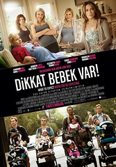 Dikkat Bebek Var - What to Expect When You're Expecting (2012)