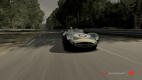 Porsche DLC Giveaway #1 - Le Mans Photo-comp 7378910262_caab773997