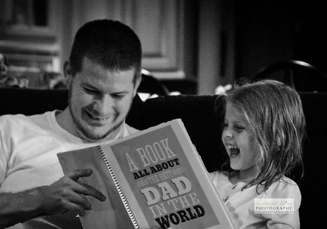 P52- Fatherhood!
