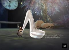 "ISON x ""Fairy Tale in 2012"""