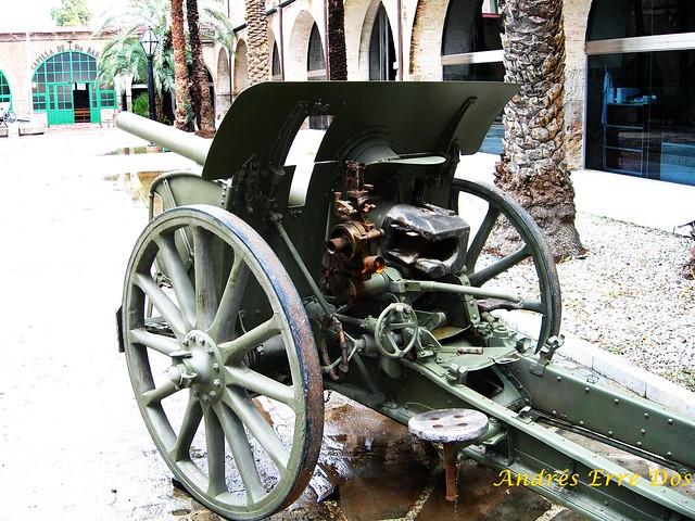 Museo del Ejército de Cartagena