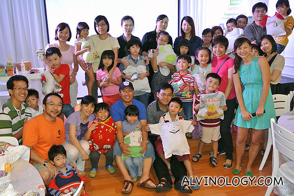 Panasonic Fun Learning Workshop 2