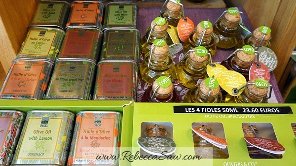 Paris Food Walking Tour - Gourmet French Food (134)