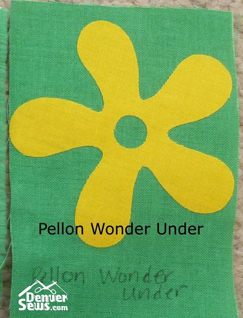 PellonWonderUnder