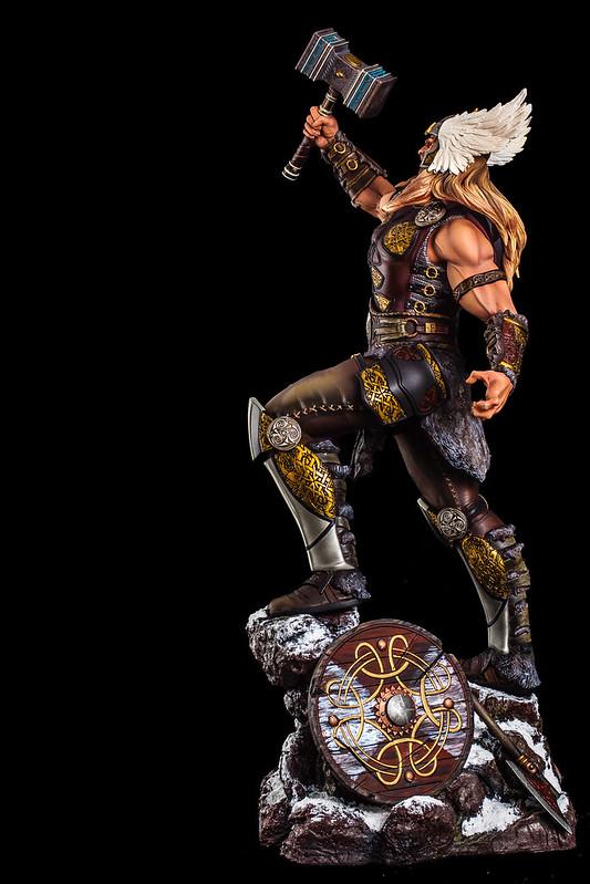 Avance Thor por Carlos Fariza