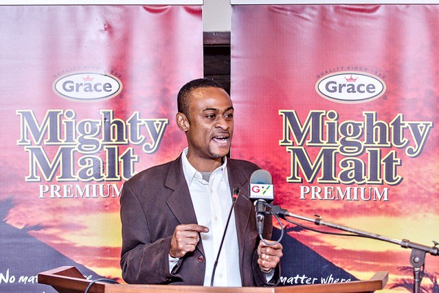 Mighty Malt - Next Level Media Launch - 16th May 2014 - African Regent Hotel, Accra (10)