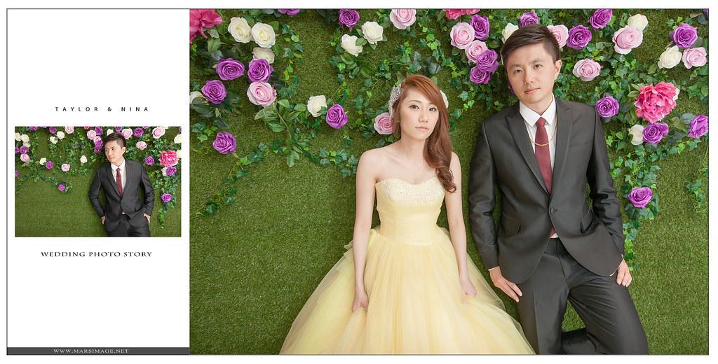 陶醴春風| 婚禮會館-045