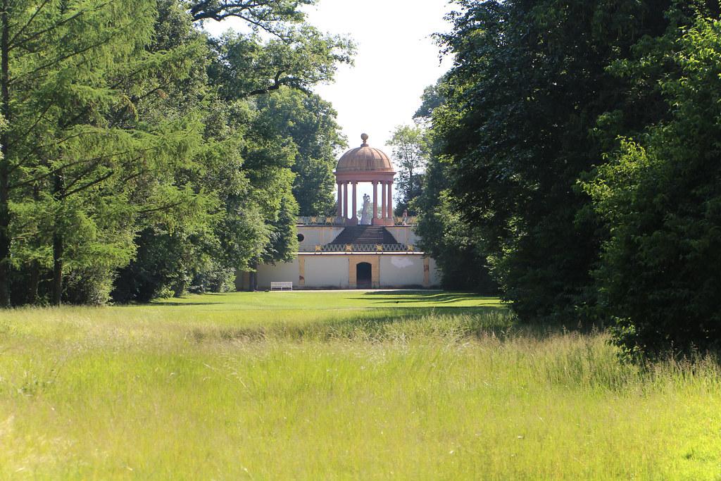 Schloss Schwetzinger