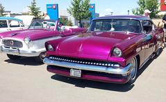 Pair of Purple