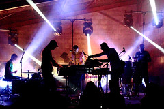 Rubin Steiner Live Band