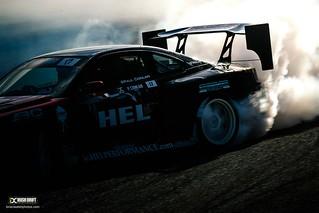 Paul Conlon's Silvia S15....power on!