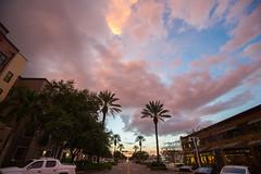 Central Avenue Sunset - EDGE District