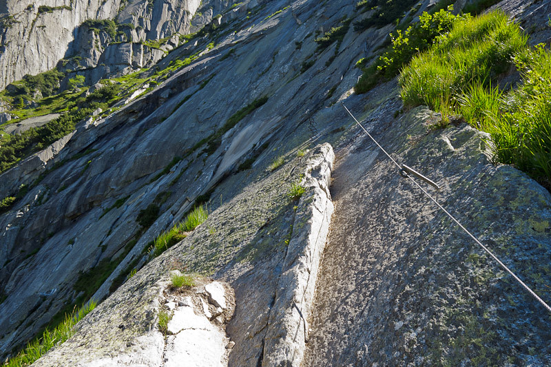 Klettersteig Diavolo : Via ferrata del diavolo u003eu003e view on google maps please notiu2026 flickr