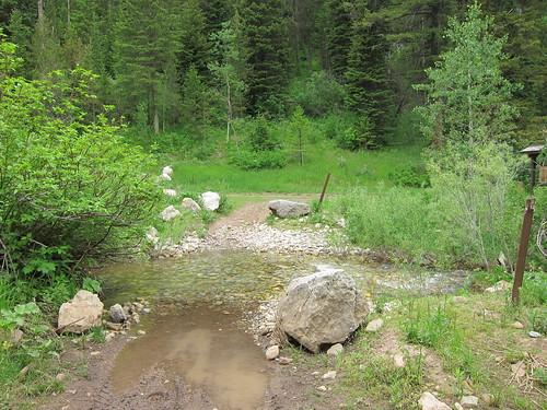 stream, creek, water, mountains, tetons IMG_6862