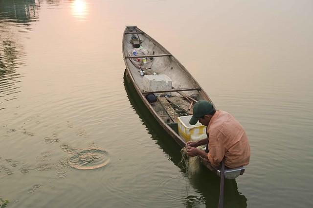 Gill net fishing flickr photo sharing for Gill net fishing