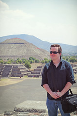 Evan & The Sun Pyramid by Clover_1