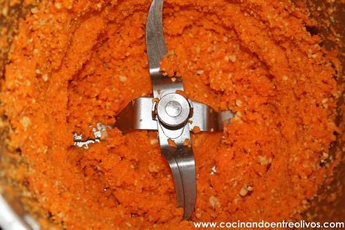 Bizcocho de zanahorias y avellanas (4)