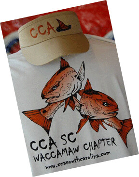 CCAWaccamaw_Chapter_Shirts