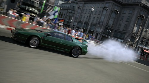 Gran Turismo 5 - Maniaco's Gallery - Lotus Esprit V8 - 04/23 6950253160_760eca870e