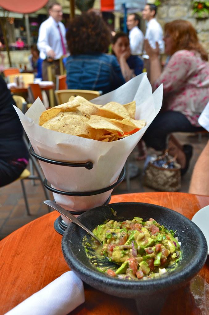 Boudro's San Antonio