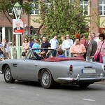 1963 - 1965 Aston Martin DB5 Convertible
