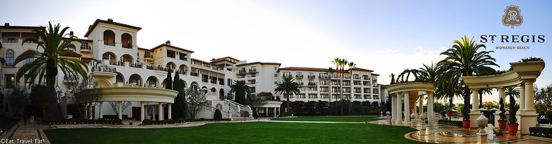 St Regis Monarch Beach- Dana Point, CA: Exterior