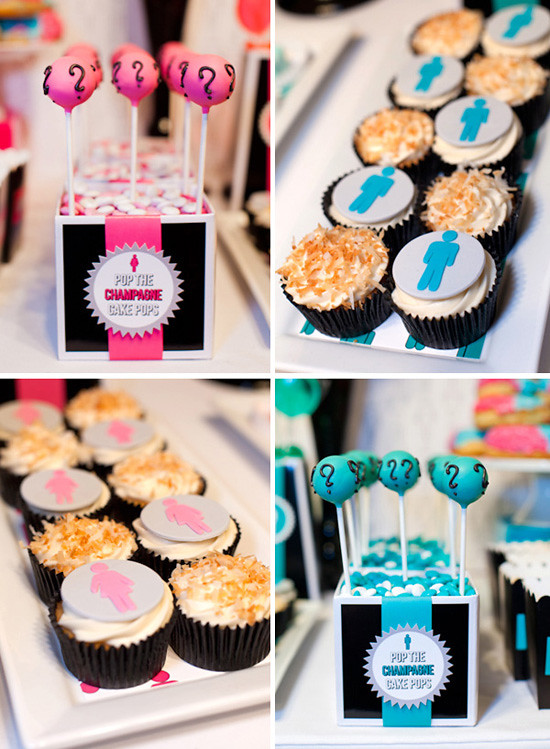 Gender Reveal Party: Girl vs Boy