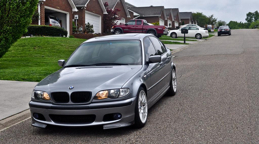 BMW Columbus Ohio >> Trade - 03' ZHP for E36/E46 M3