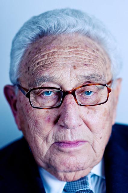 Henry Kissinger - www.deanshu.com