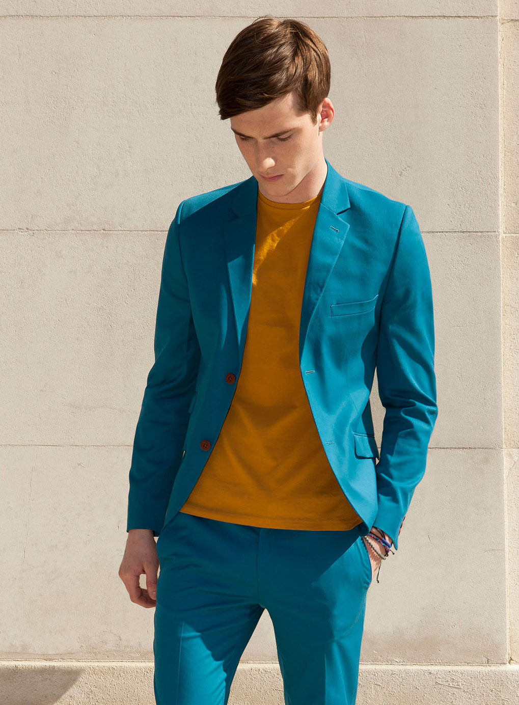Johnny George0033_TOPMAN SS12