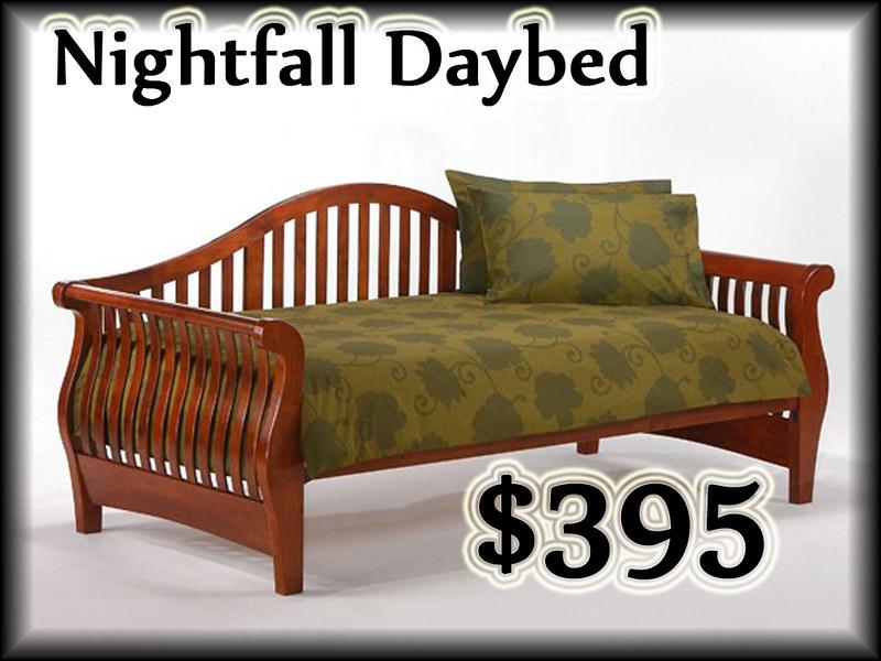 2012 Metal Beds All American Mattress Furniture