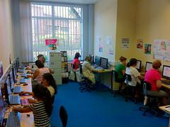 classroom(0.0), library(0.0), kindergarten(0.0), class(1.0), school(1.0), room(1.0), learning(1.0),