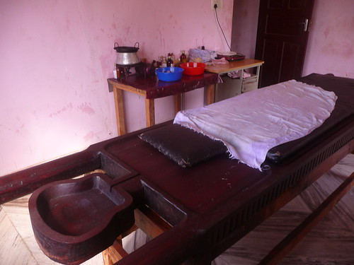 treatment room Alternative Medicine