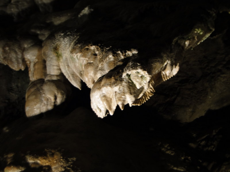 75-2apr12_3009_Howe Caverns_Adirondacks